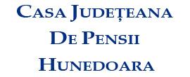 Casa Județeană de Pensii Hunedoara